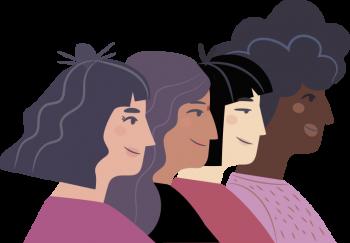 sorginenea-mujeres-perfil